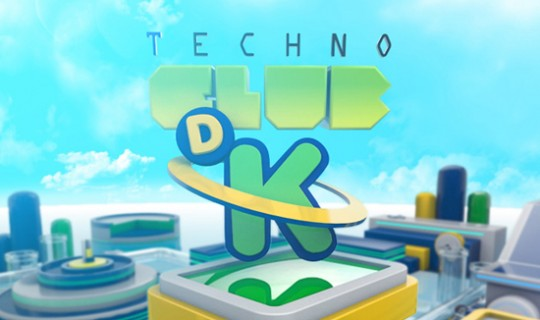discovery-techno