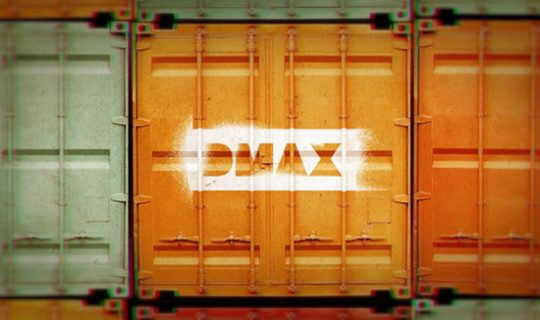 DMAX-ID'S